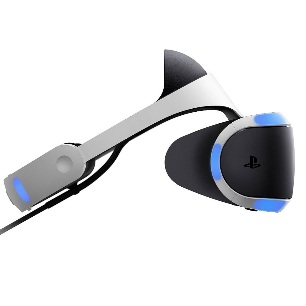 realite virtuelle casque vr sony playstation ps4. Black Bedroom Furniture Sets. Home Design Ideas